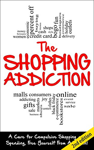 shopping addiction help uk