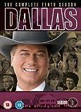Dallas - Season 10 [DVD] [2009]