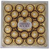 Ferrero Rocher Chocolate, 300g Box