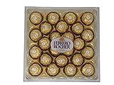 #4: Ferrero Rocher Chocolate, 300g Box