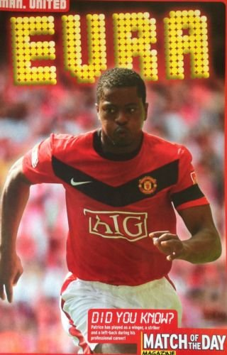 motd-match-of-the-day-football-magazine-picture-manchester-united-evra-aig-kit