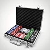 200 Piece Poker Set
