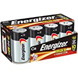 MAX Alkaline Batteries AAAA 2 Batteries/Pack 8 Batteries/C Battery