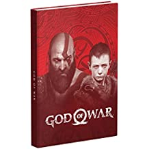God of War - Lösungsbuch Collector's Edition (Lösungsbuch)