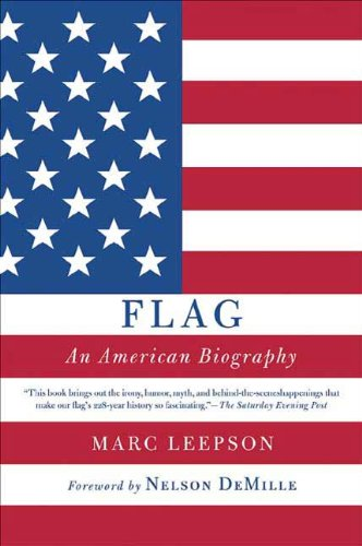 Flag: An American Biography (English Edition) -