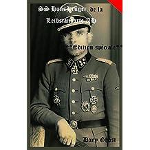 Ss Hans krüger de la leibstandarte Adolf Hitler**édition spéciale** (French Edition)