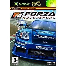 FORZA MOTORSPORT per XBOX e XBOX 360