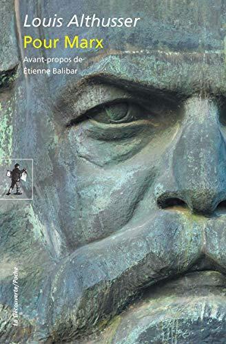 Pour Marx PDF Books
