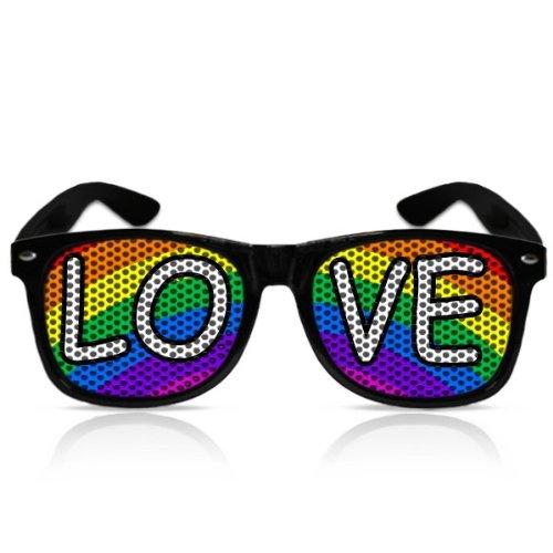 Partybrillen beklebte Pilotenbrillen Sonnenbrillen Promotionbrillen Fasching Spassbrille Atzenbrille...