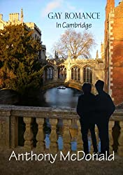Gay Romance at Cambridge (English Edition)