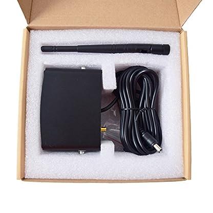 Auto-Digital-WiFi-Rckfahrkamera-12-24V-WiFi-28-IR-Nachtsicht-Wasserdicht-Rckansicht-Kamera-bertragungsentfernung-bis-zu-100FT-fr-iPhone-Android-Tablet-fr-Anhnger-LKW-RV