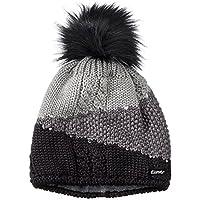 Eisbär Damen Eden Lux Crystal Mütze
