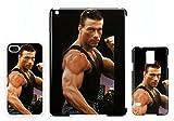 Jean Claude Van Damme A Samsung Galaxy 8+ PLUS cellulaire cas coque de téléphone cas, couverture de téléphone portable