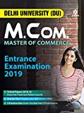 Delhi University M.Com Honours Guide 2019