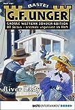 G. F. Unger Sonder-Edition 93 - Western: River Lady
