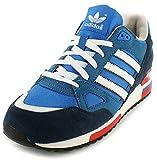 sports shoes 0f32c 696fb adidas Scarpe da Corsa Uomo Multicolore Bluebird Weiß