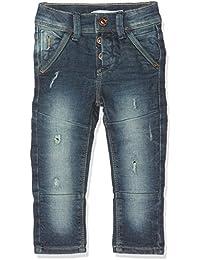Name It Nitthorson Slim/Slim Dnm Pant Mini Noos, Jeans Bébé Garçon