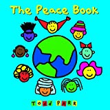 Best Book Todd Parr - The Peace Book Review