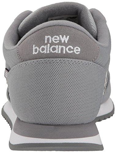 Nuovo Equilibrio Unisex-erwachsene Mz501 Rpc Fitnessschuhe Acciaio / Canna Di Fucile