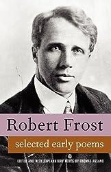 biography of robert frost the road not taken
