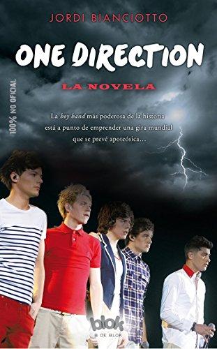 One Direction. La novela no oficial (Conectad@s) por Jordi Bianciotto