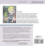 Image de Las Guerras de Escritura de Teddy el Estupendo: Volume 3 (Entendiendo Diferencias de Aprendizaje)