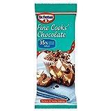 Milk Chocolate Bar Dr. Oetker Beaux Cooks (150g) - Paquet de 6