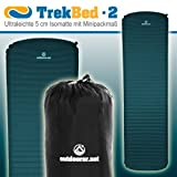 Outdoorer Trek Bed 2