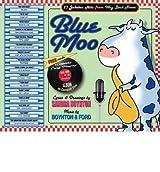 [BLUE MOO] by (Author)Boynton, Sandra on Mar-31-08