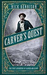 Carver's Quest (ADAM CARVER SERIES)
