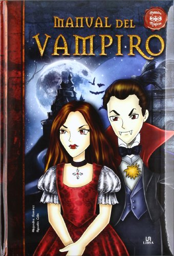 Manual del Vampiro (Manuales Mágicos)