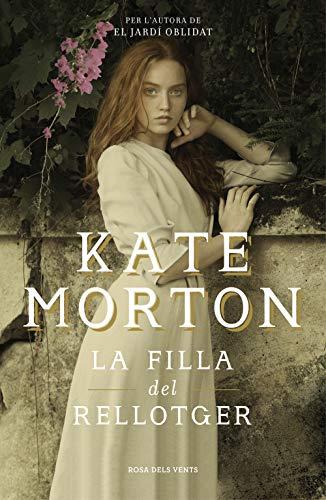 La filla del rellotger (Catalan Edition)