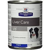 Hill'S C-13630 Diet Canine L/D - 1 x 370 gr