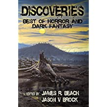Discoveries: Best of Horror and Dark Fantasy (English Edition)