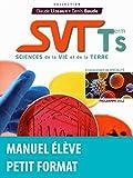 Sciences de la Vie et de la Terre Tle S Enseignement de spécialité : Programme 2012