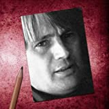 Seasons David McCallum - ACEO Sketch Card (Signed by The Artist) #js001