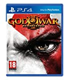 God of War Remastered Uncut (Playstation 4) [UK IMPORT]