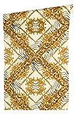Versace wallpaper Vliestapete Vasmara Luxustapete mit Zebramuster 10,05 m x 0,70 m braun creme...