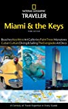 National Geographic Traveler Miami & the Keys