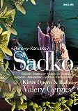 Sadko / Nikolaï Rimski-Korsakov, comp. | Large, Brian. Metteur en scène ou réalisateur