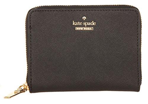 Kate Spade Damen Geldbörse Cameron Street Lainie Black PWRU6048-001