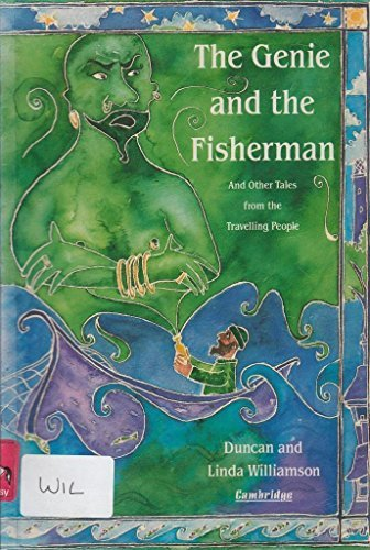 The Genie and the Fisherman: And Other Tales from the Travelling People