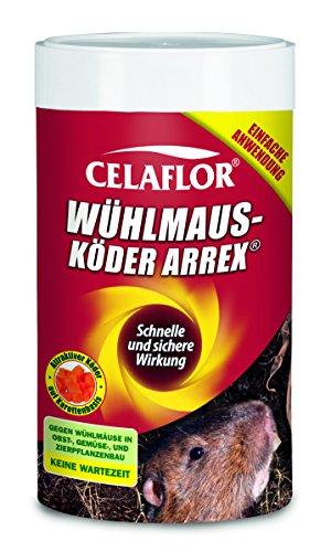 celaflor-wuhlmauskoder-arrex-3479-250-g
