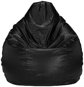 Lofster XXL Bean Bag Without Beans/Bean Bag Cover, Bean Bag XXL,Bean Bag Without Bean