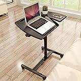 AA-SS-Over-Bed Tables Laptop-Schreibtisch-justierbarer tragbarer Stand-Laptop-Tisch für...