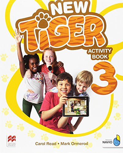 NEW TIGER 3 Ab Pk por C. Read
