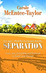 Separation (A World War Two Chronicle Book 1)