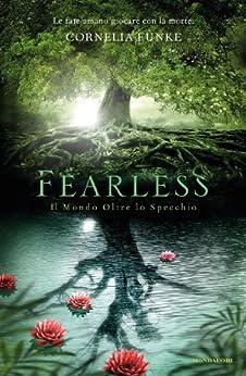 FEARLESS di [Funke, Cornelia]