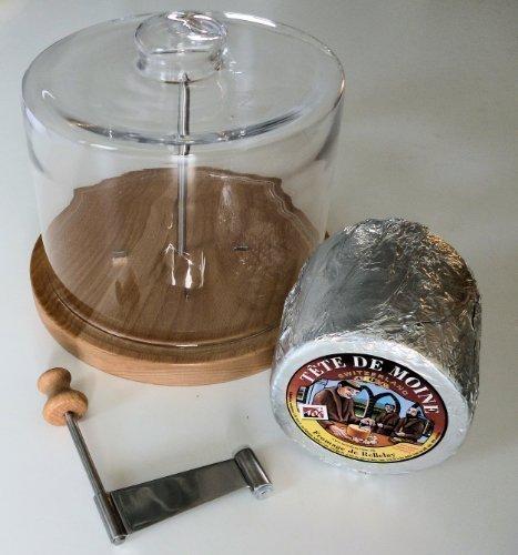 set-ksehobel-ksehobler-luxus-aus-buchenholz-mit-glasglocke-und-tete-de-moine-kse