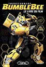 Transformers Bumblebee par Lafon